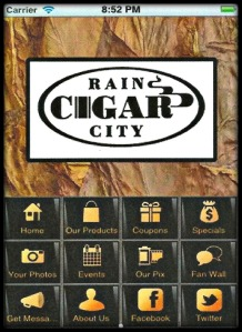 La Gloria Cubana Event & NEWS from Rain City Cigars